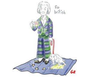 Theresa May AGAIN